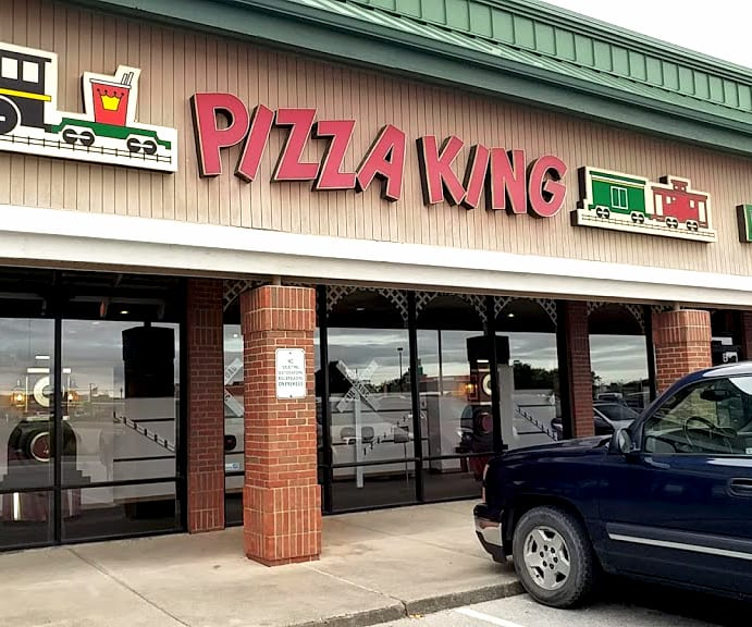 pizza king pizza place avon indiana