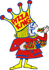 the king says the proof is in the taste at pizza kings across indiana