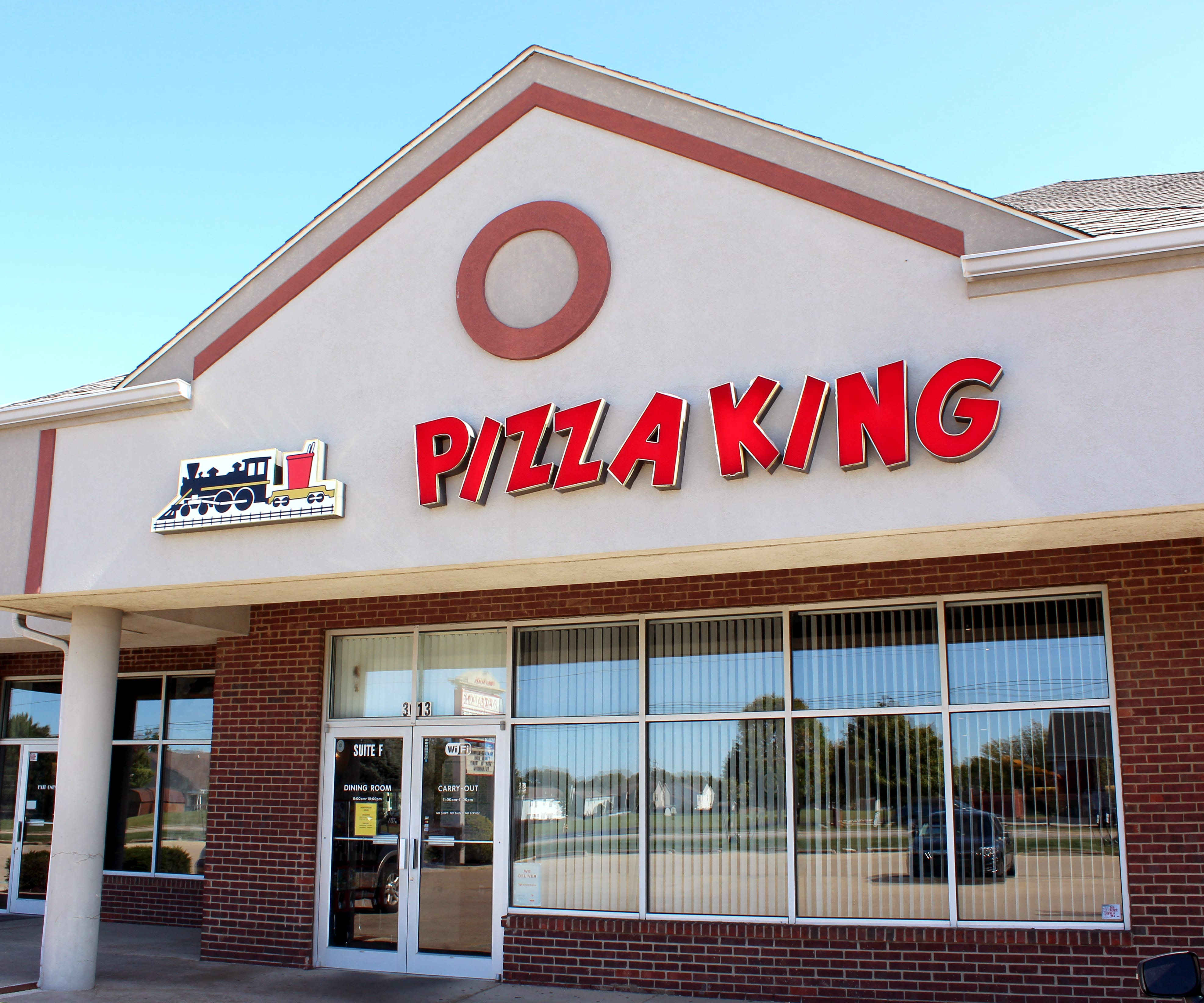 pizza king pizza place wea place wea plaza lafayette indiana